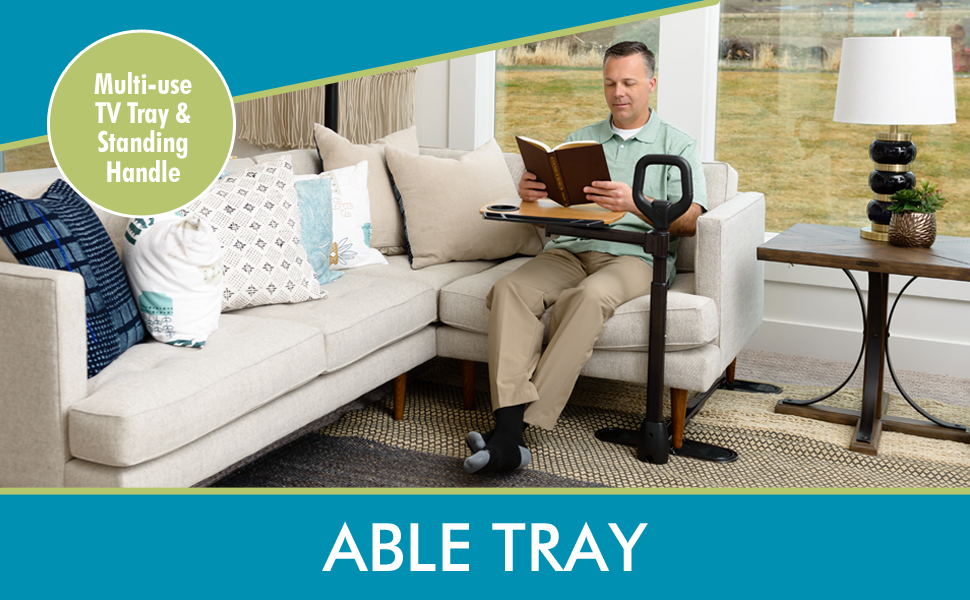 Able Tray Table