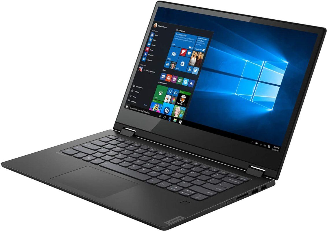 Lenovo Flex Touchscreen Laptop
