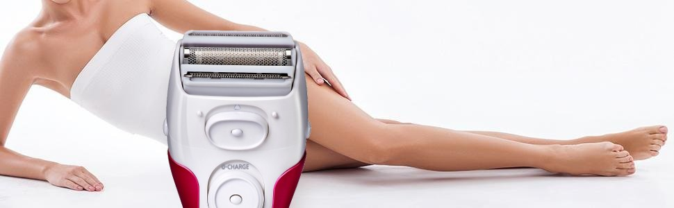Panasonic Electric Shaver for Womens