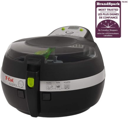 T fal FZ700251 Actifry Oil Less Air Fryer