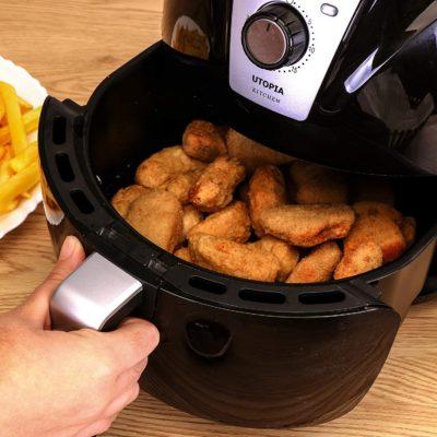 Utopia Kitchen Air Fryer