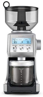 Breville BCG820BSSXL Smart Grinder Pro Coffee Bean Grinder