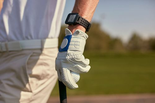Garmin 010 03723 01 Approach S20 GPS Golf Watch