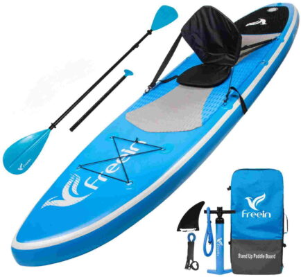 Freein Stand Up Paddle Board Best Whitewater Kayaks 1