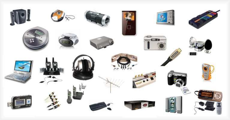 Gadgets and Their Importance in Our Life