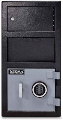 Mesa Safe MESA MFL2014E OLK All Steel Depository Safe