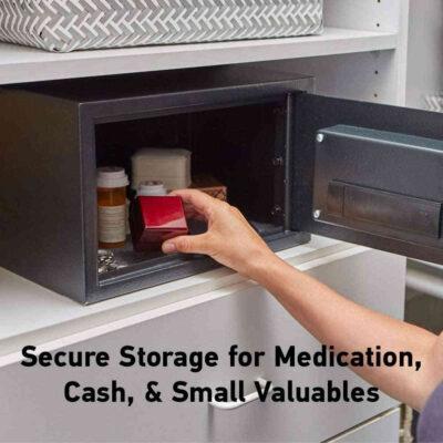 SentrySafe X055 Security Safe with Digital Keypad